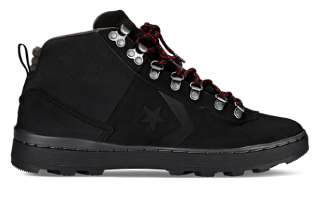 CONS Pro Leather Arctic