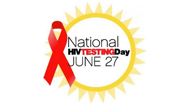 National HIV Testing Day; Who Cares?