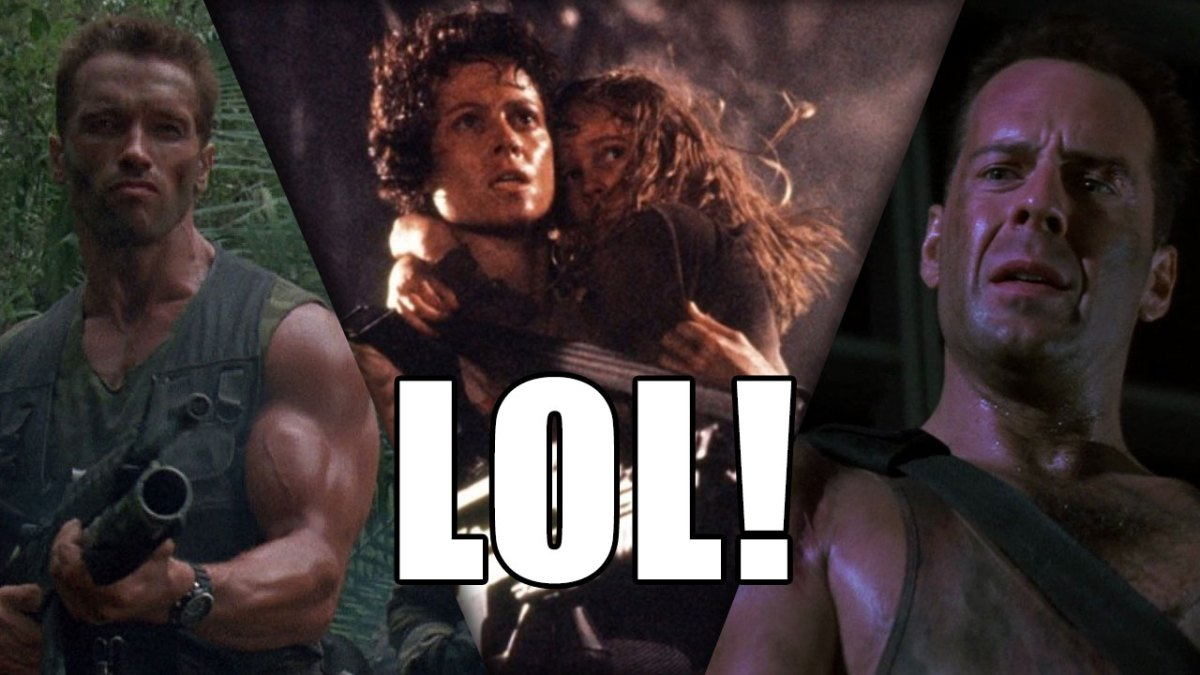 WATCH: Hilarious Action Film Musicals We'd Pay Major Guap To Actually See Get Made!