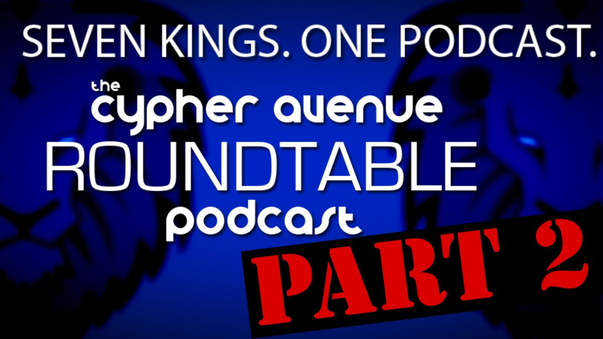 CA Podcast #21 – Roundtable: Gay Origin Stories, The Burden of Masculinity, Fem Gay Media Stereotypes
