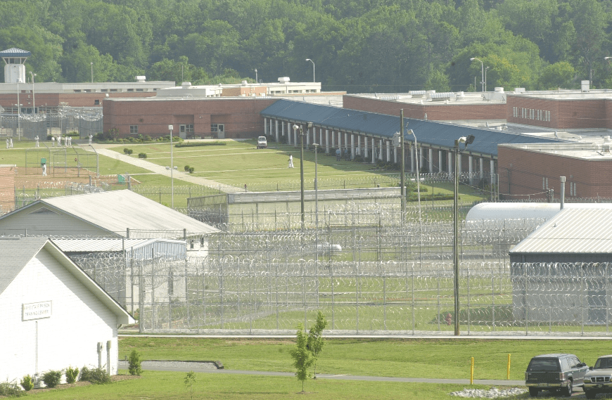 From The Inside: An Interview with a Georgia Correctional Officer