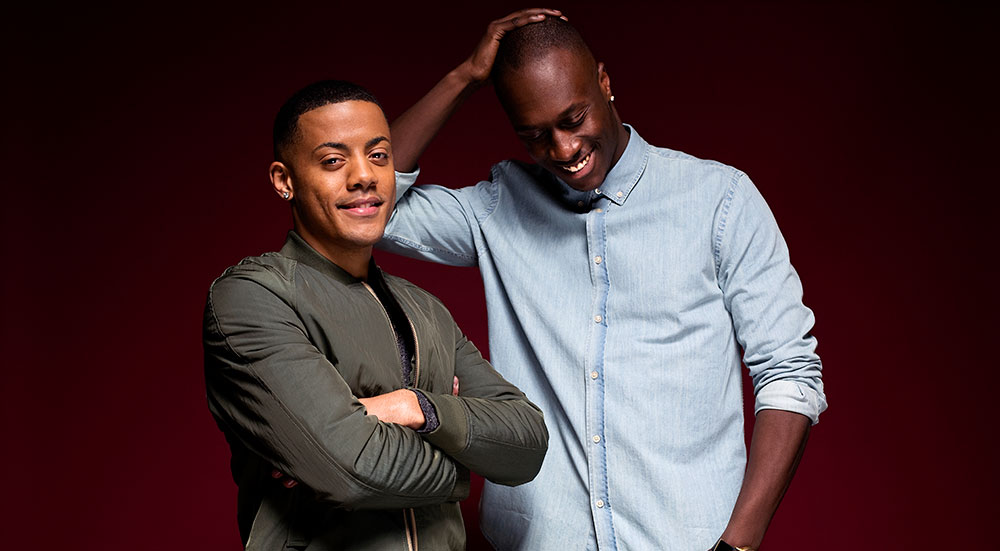 Did Singers Nico & Vinz Inadvertantly Make A Gay Empowerment Song?