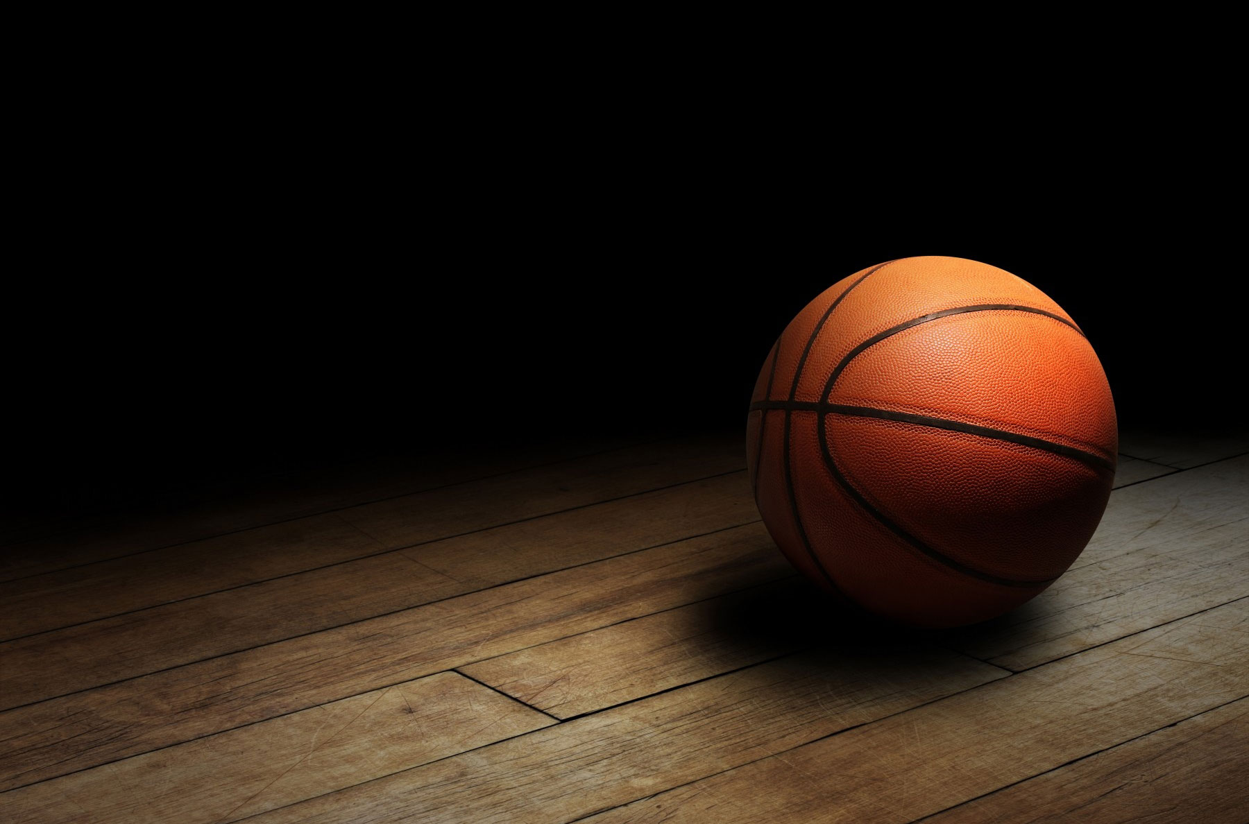 Basketball-on-Court