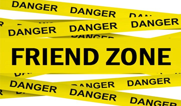 HELP! I'm Stuck in the Friend Zone