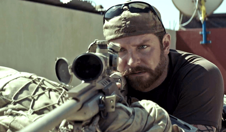 A Different Take on American Sniper and the Chris Kyle Controversy