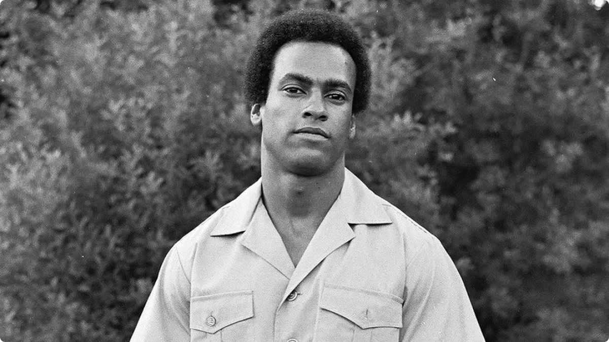 FOUND: Black Panther Party Founder Huey Newton's Surprising 45-Year-Old Pro-Gay Speech
