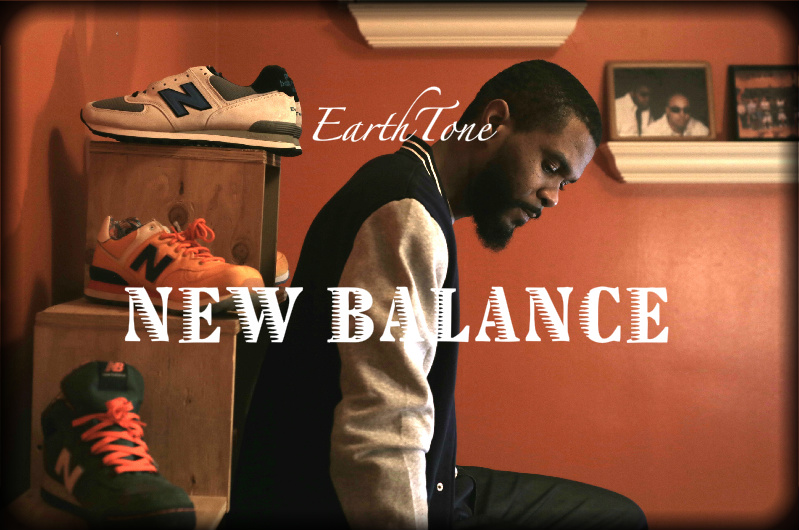 MixTape Review: EarthTone – New Balance