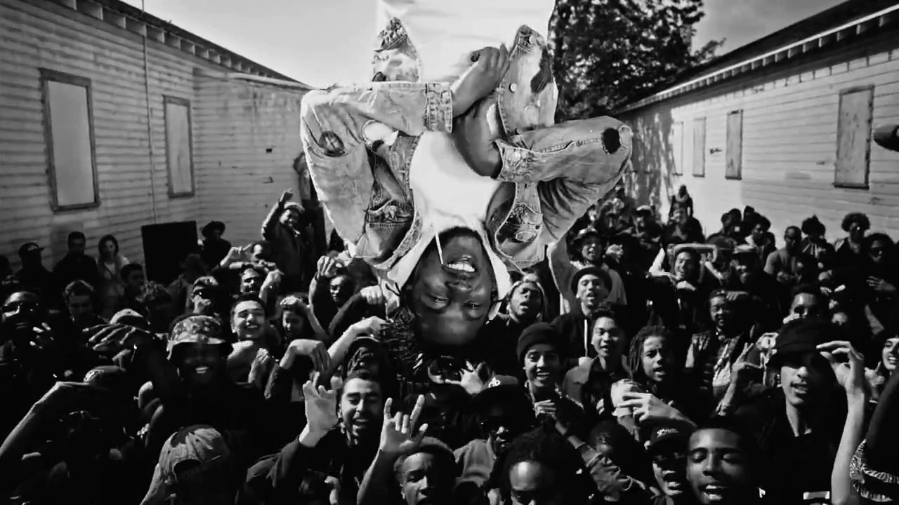 Kendrick Lamar - Alright-5