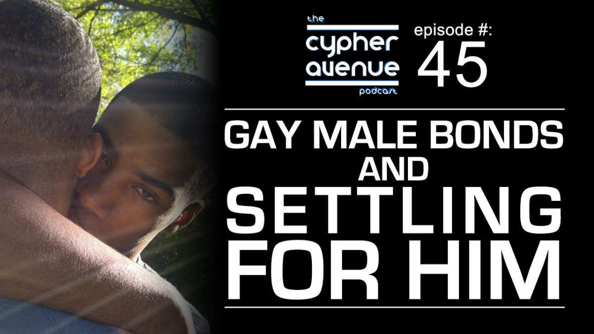 """CA Podcast #45 – The """"Settling For Him"""" Episode (Part 2)"""