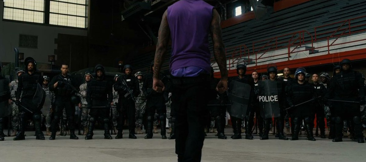 "Spike Lee Drops Amazing Trailer For New Controversial Film ""Chi-Raq"""