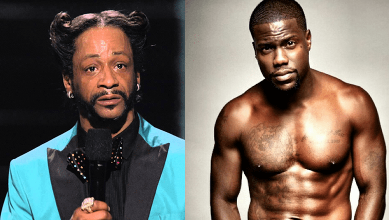 Katt Williams Criticizes Kevin Hart's Success & Sexuality
