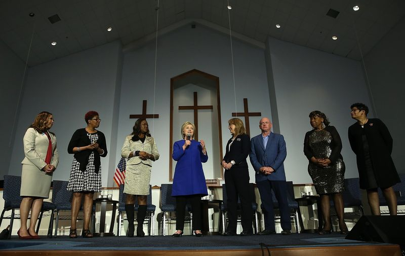clintonmothers
