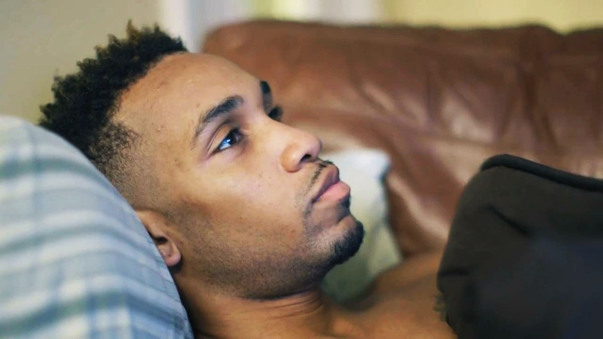 "WATCH: Episode Two of Sexy New Gay Web Series ""About Him"""