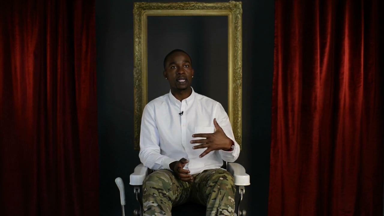 Trailer Shape Up_ Gay in the Black Barbershop-HD on Vimeo-3
