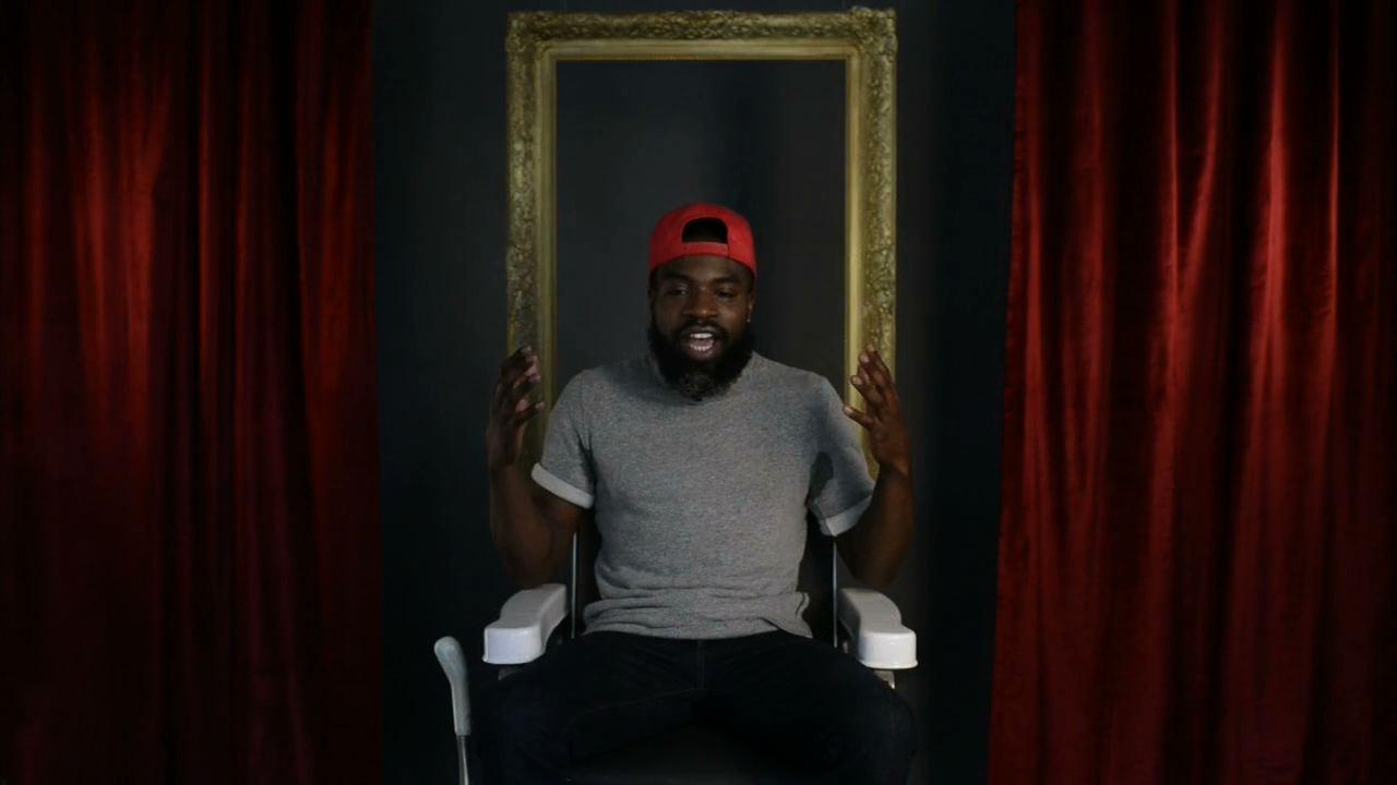 Trailer Shape Up_ Gay in the Black Barbershop-HD on Vimeo-5