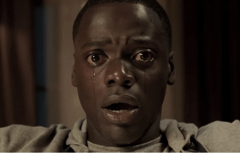 Bruh – Stop What You're Doing and Watch the GET OUT Trailer Right Now!