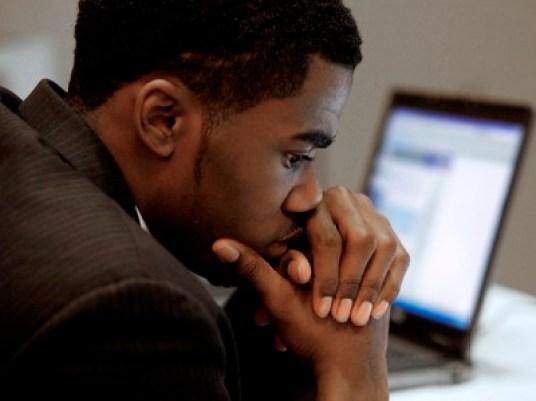 black-young-man-job-seeker