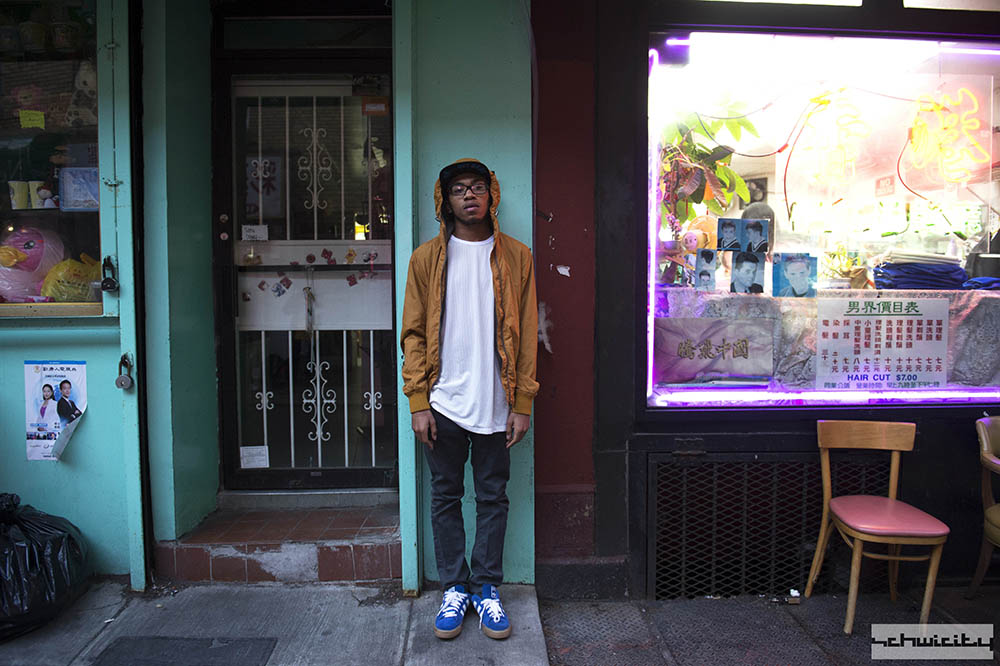 Nick's Tape Deck: Kevin Abstract Is The Frank Ocean We Needed To Hear