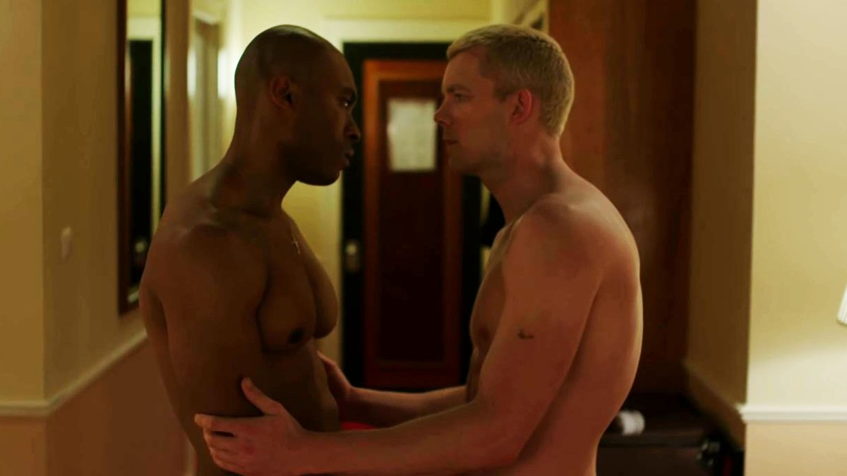 """WATCH: Closeted Gay British Athletes in """"The Pass"""" Film Trailer"""