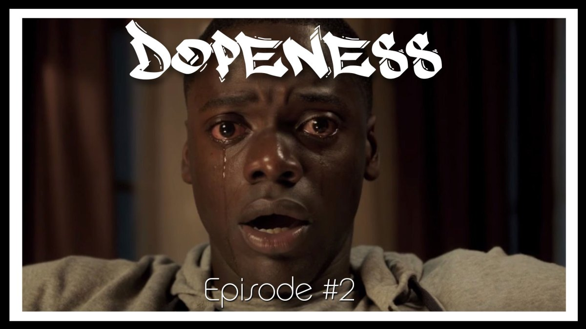 """Dopeness #2: """"Get Out"""" and Other """"Scary White People"""" in Race Based Films"""