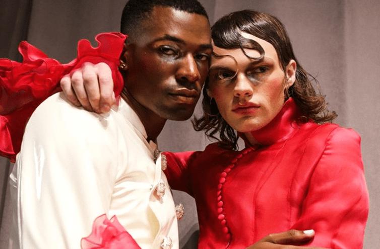 Genderless Men's Fashion…Huh?