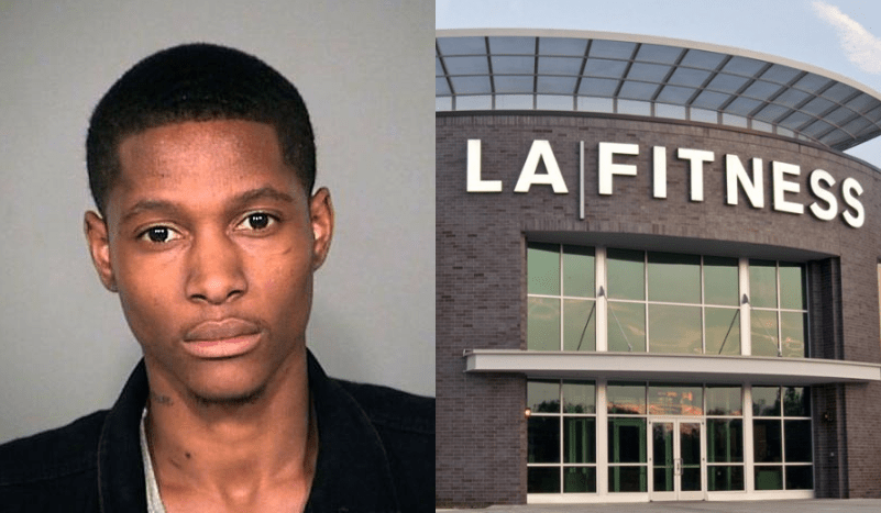 UPDATE: So a Guy Walks Into a Gym and Stabs His Ex-Boyfriend