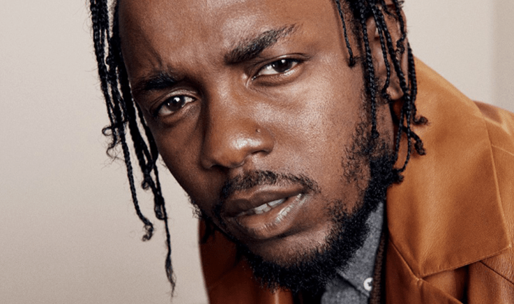 Is Kendrick Lamar Anti-Gay…nah