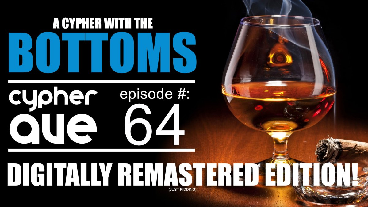"CA Podcast #64 – The ""Bottoms Roundtable"" Episode"