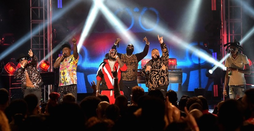 The BEST Review of the 2017 BET Hip Hop Awards That Nobody Asked For