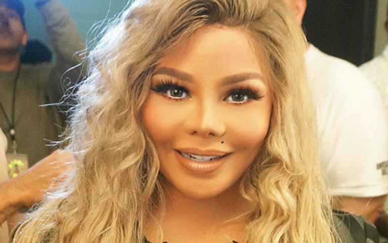 Latoya Jackson Impersonator; Lil Kim featured on new Remy Ma single 'Wake Me Up'