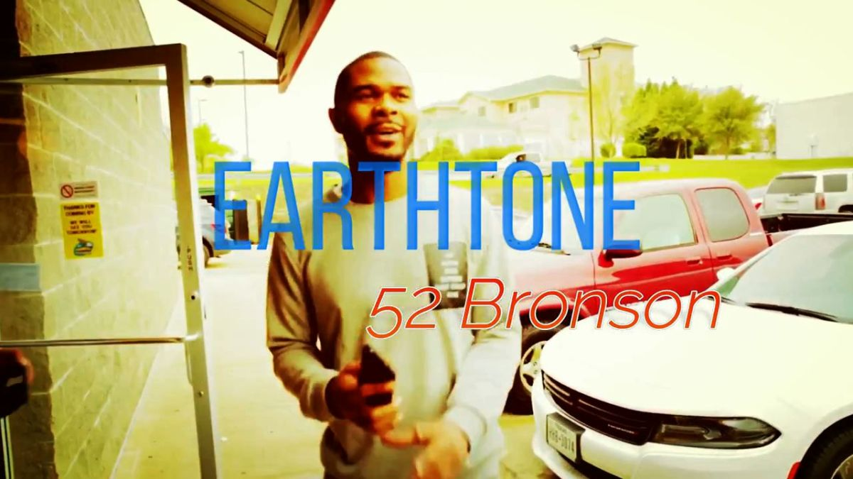 Out Rapper EarthTone Has Quietly Been Dropping New Music and Videos Every Week