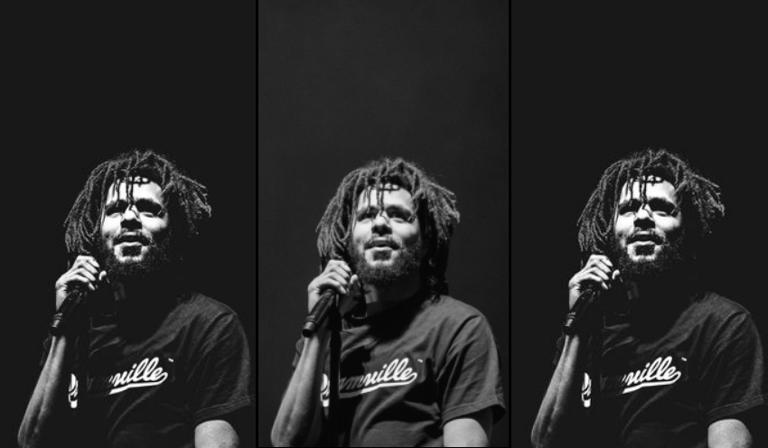 Can We Just Acknowledge That   J. Cole's 'Middle Child' Is the Truth?