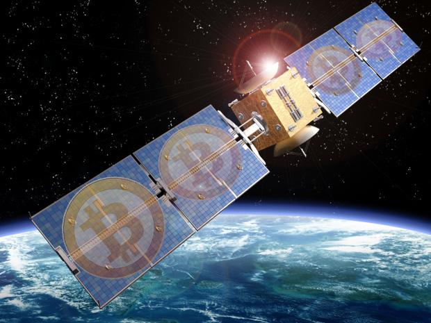 Satélite de Blockstream operará en la region Asia-Pacífico