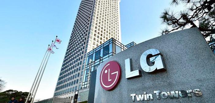 LG podría estar desarrollando proyecto secreto relacionado con criptomonedas