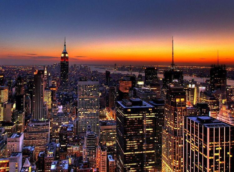 La ciudad de Nueva York inaugura su primer Blockchain Center