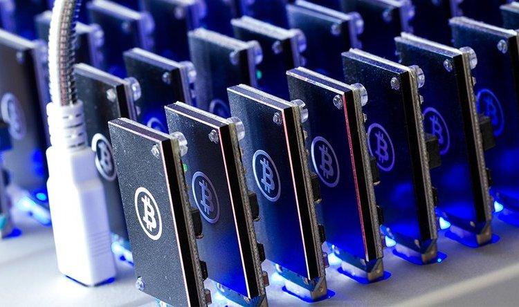 Mineros anónimos están alterando el dominio de minado en Bitcoin (BTC)