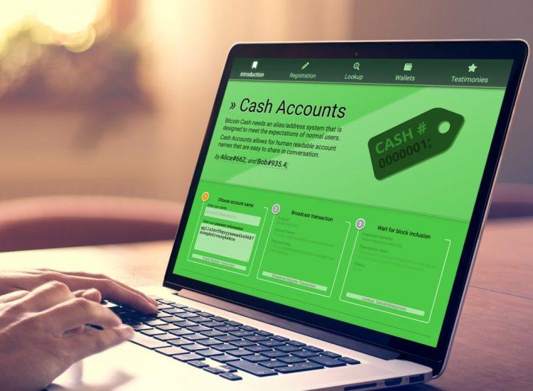 Cash-ID: nueva aplicación que te permite adjuntar un alias a tu dirección pública de Bitcoin Cash (BCH)