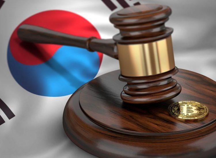 Ejecutivos de exchange surcoreano sentenciados a prisión por falsificación de volumen