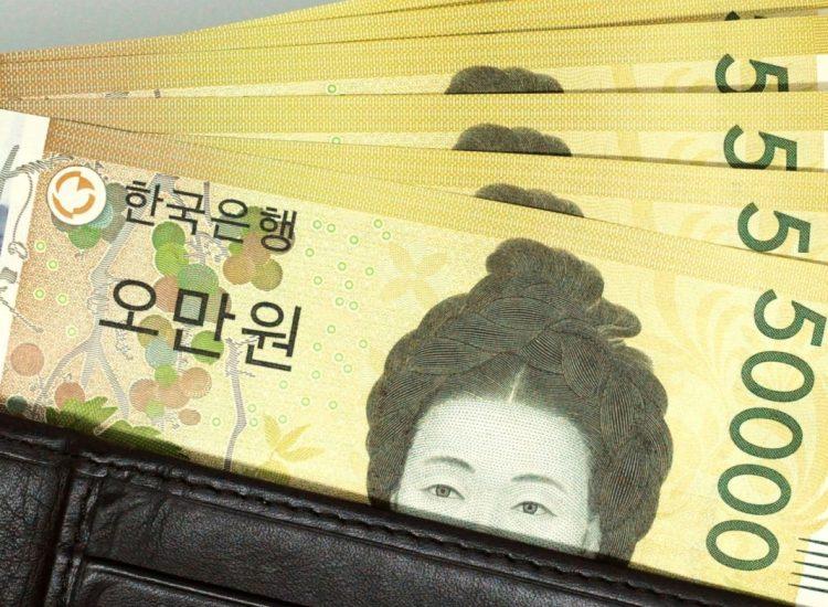 Se anuncia lanzamiento de stablecoin respaldada en won surcoreano