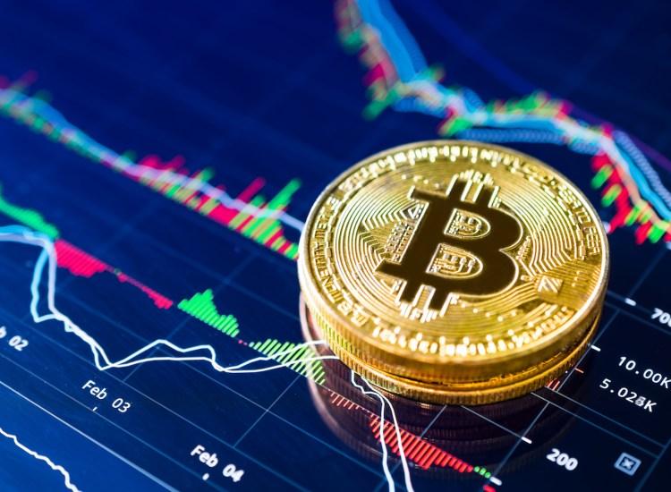 Tendencia alcista en el mercado: Bitcoin alcanza los $4,000 dólares americanos