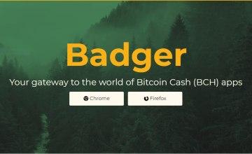 Badger Wallet: la actualización 0.4.1 ya está disponible