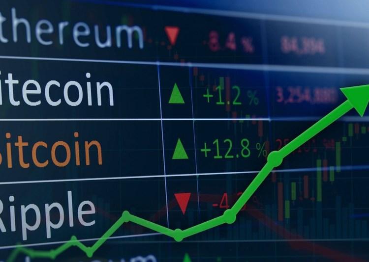 Actualización de mercado: Bitcoin Cash (BCH) crece mientras precios del mercado muestran mejoras considerables