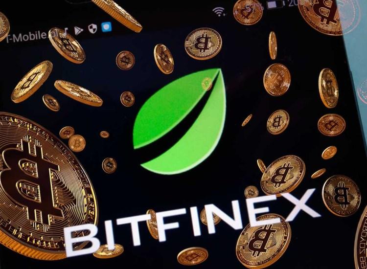 Fiscal general de Nueva York presenta demanda a Bitfinex por presuntos movimientos en direcciones con fondos robados