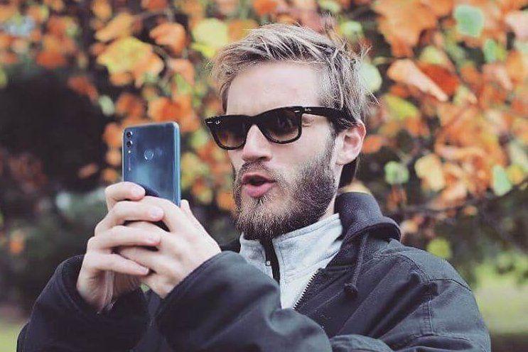 PewDiePie se asocia con DLive: la nueva plataforma de videos basada en tecnología blockchain
