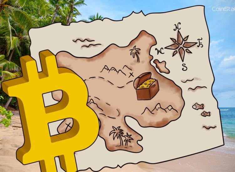 Tesoro oculto: Usuario esconde $70 dólares (Bitcoin Cash) en Maracaibo, Venezuela