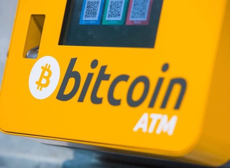 Coin ATM Radar: La plataforma para encontrar ATMs de Bitcoin Cash (BCH)