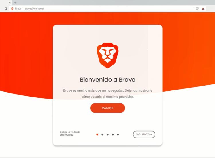 Explorador de Internet Brave anuncia integración de Bitcoin Cash (BCH) a su plataforma