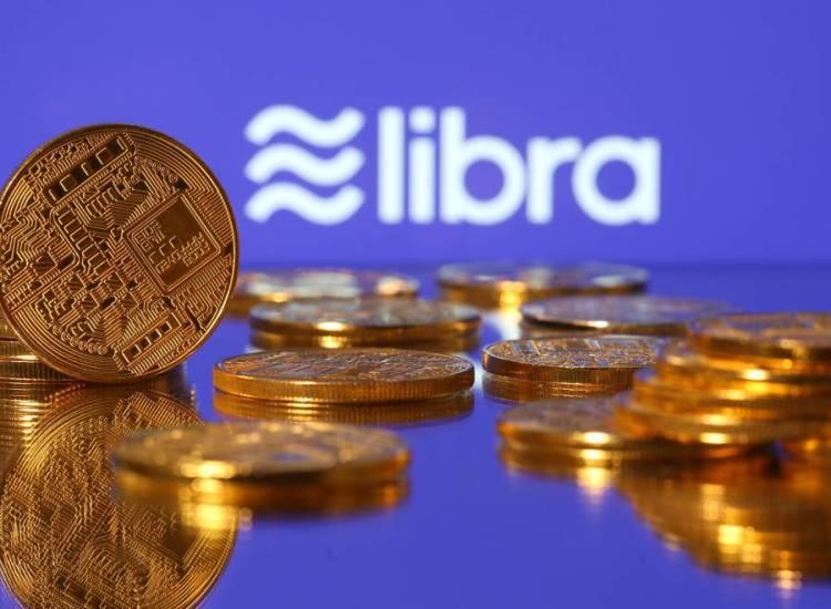 Legisladores estadounidenses solicitan la suspensión del desarrollo de la criptomoneda Libra