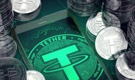 Tether (USDT) crea pánico en el mercado al crear 5…