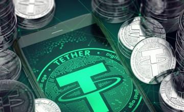 Tether (USDT) crea pánico en el mercado al crear 5 mi millones de USDT por error